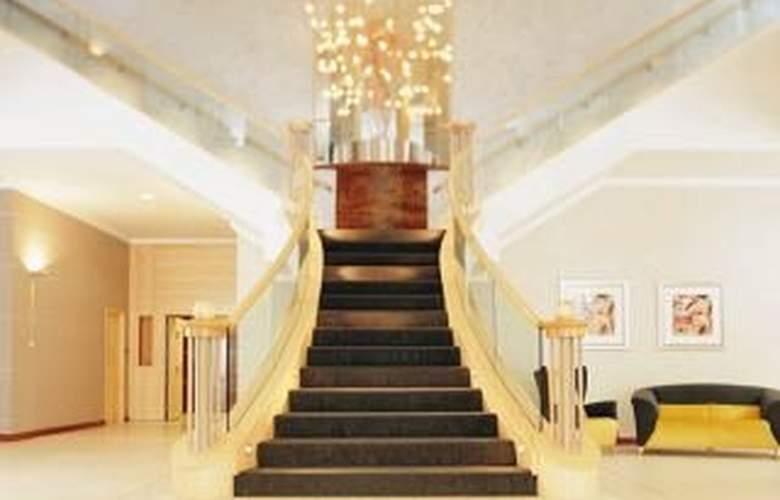 Hilton Edinburgh Carlton - General - 2