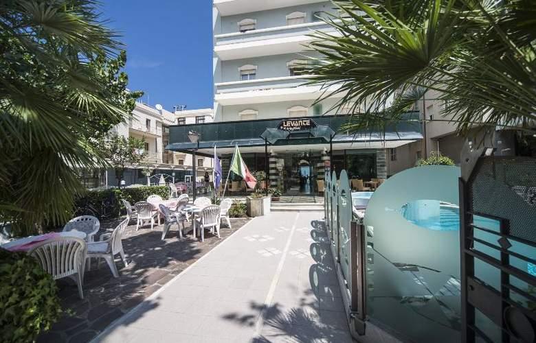 Levante - Hotel - 0