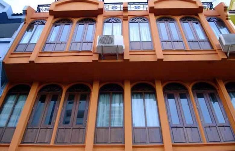 Amanta House Patong - Hotel - 3