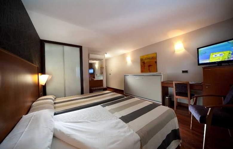 Nuevo Torreluz - Room - 34