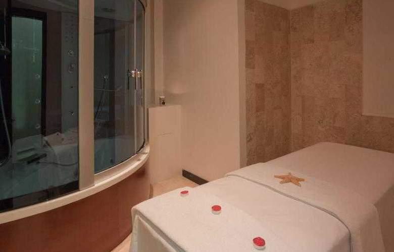 Crowne Plaza Hotel de Mexico - Sport - 30