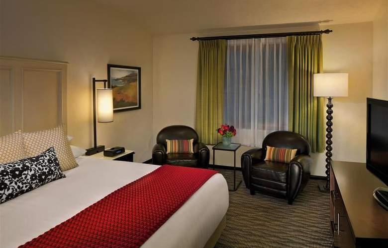 Hyatt Centric Santa Barbara - Hotel - 6