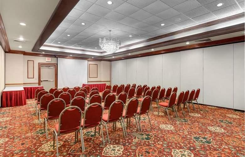 Best Western Wynwood Hotel & Suites - Conference - 105