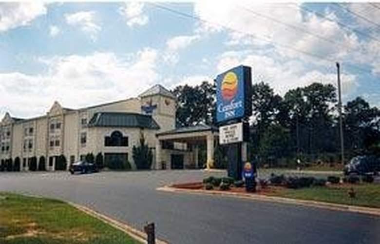 Comfort Inn (Tarboro) - Hotel - 0