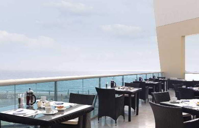 The Radisson Blu Resort Fujairah - Restaurant - 17
