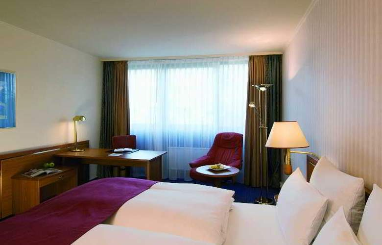 NH Ingolstadt - Room - 12