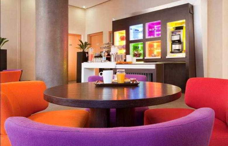 Novotel Marrakech Hivernage - Restaurant - 5
