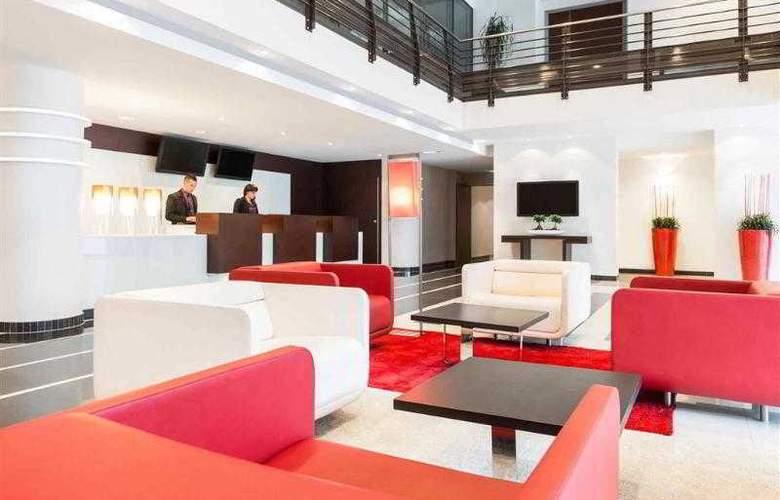 Novotel Luxembourg Centre - Hotel - 25