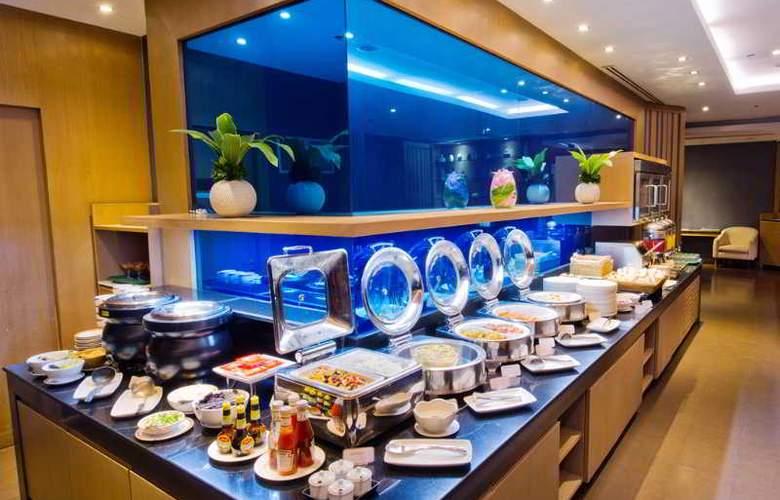 President Park - Restaurant - 15