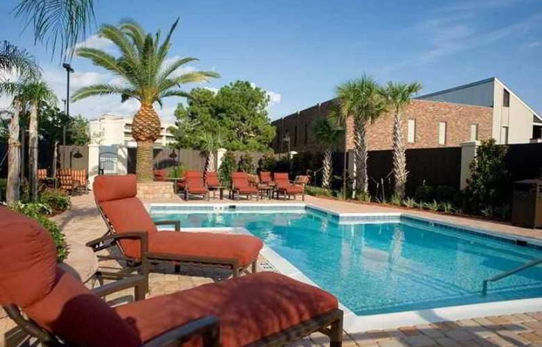 Hampton Inn Baton Rouge-I-10 & College Drive - Hotel - 2
