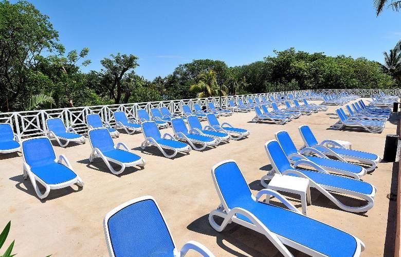 Labranda Varadero Resort - Terrace - 10