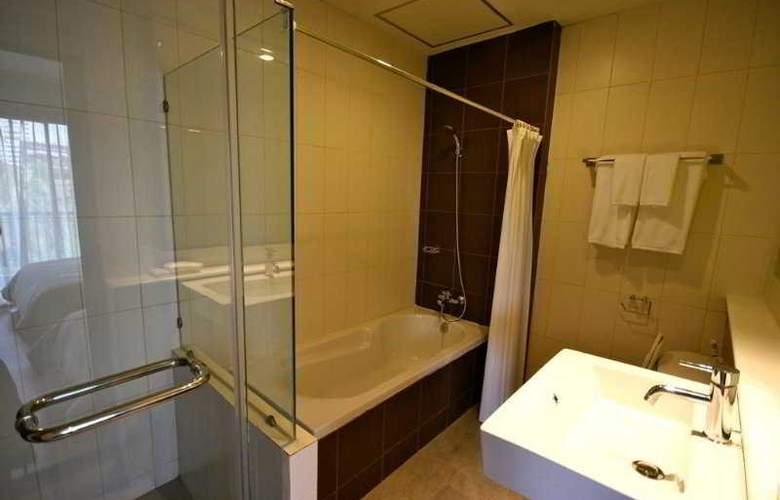 Hotel de Bangkok - Room - 9