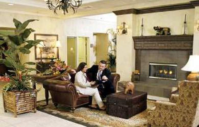 Homewood Suites by Hilton Pensacola-Arpt - General - 0
