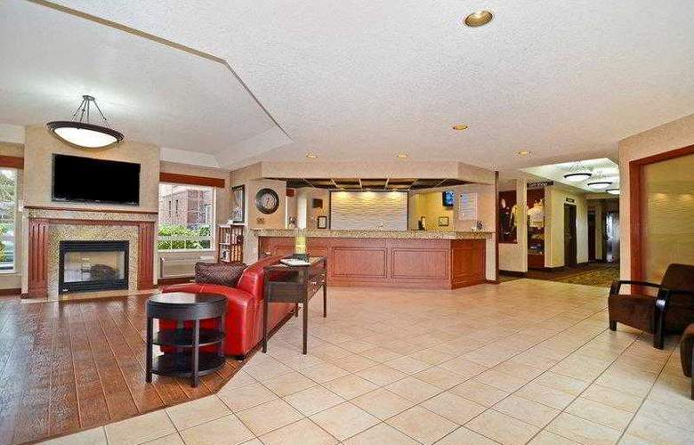 Best Western Plus Park Place Inn - Hotel - 23