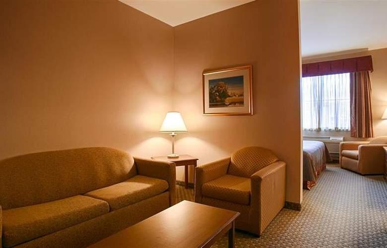 Best Western Lebanon Valley Inn & Suites - Room - 29