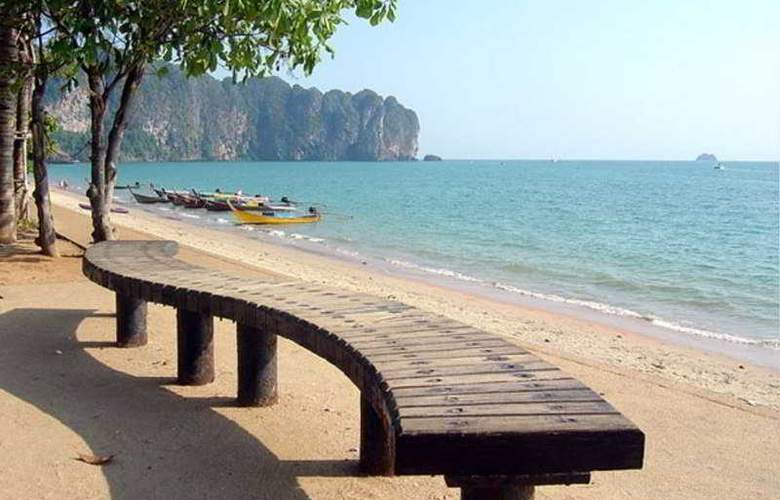 Ao Nang Sunset - Beach - 11