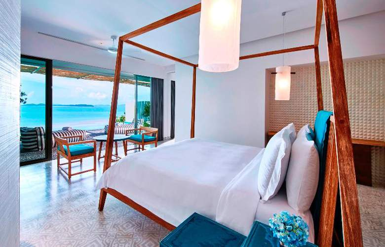 Point Yamu By Como, Phuket - Room - 38