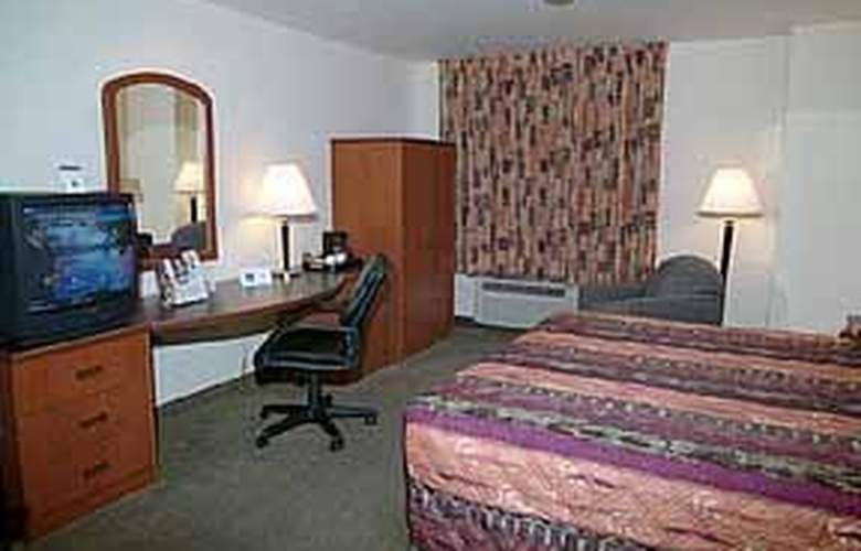 Sleep Inn (Durham) - Room - 4