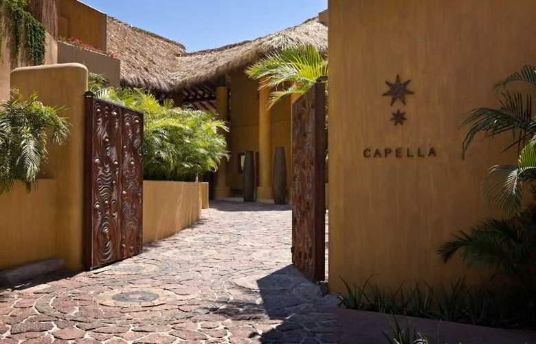 Capella Ixtapa Resort & Spa - Hotel - 7