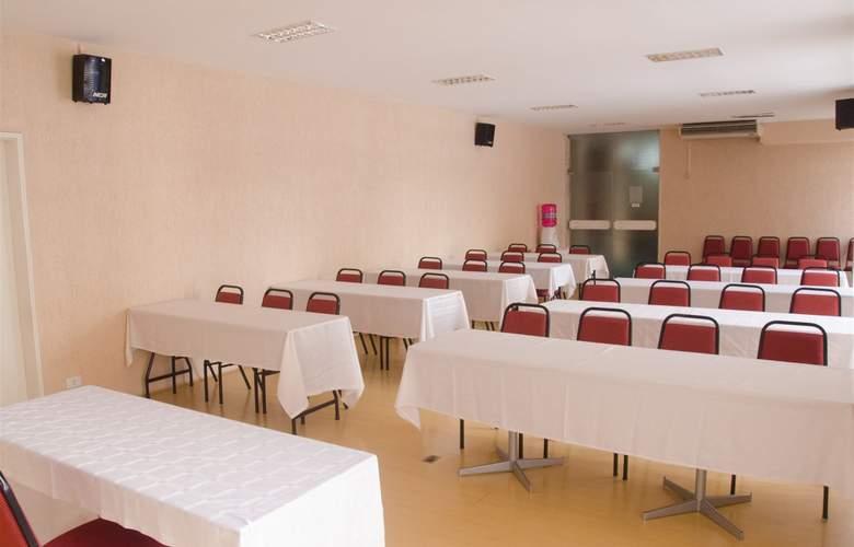 San Martin - Conference - 3