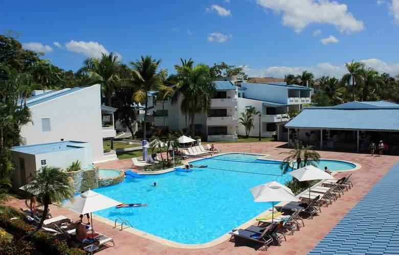 Sunscape Puerto Plata - Pool - 8