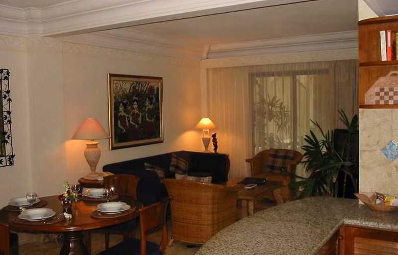 Club Bali Suites @ Jayakarta Bali - Room - 0