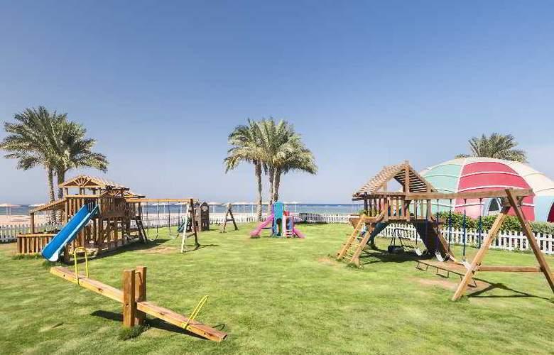 Barceló Tiran Sharm - Services - 29