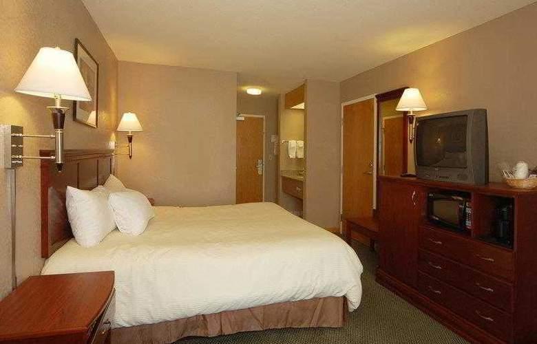 Best Western Galt Inn - Hotel - 4