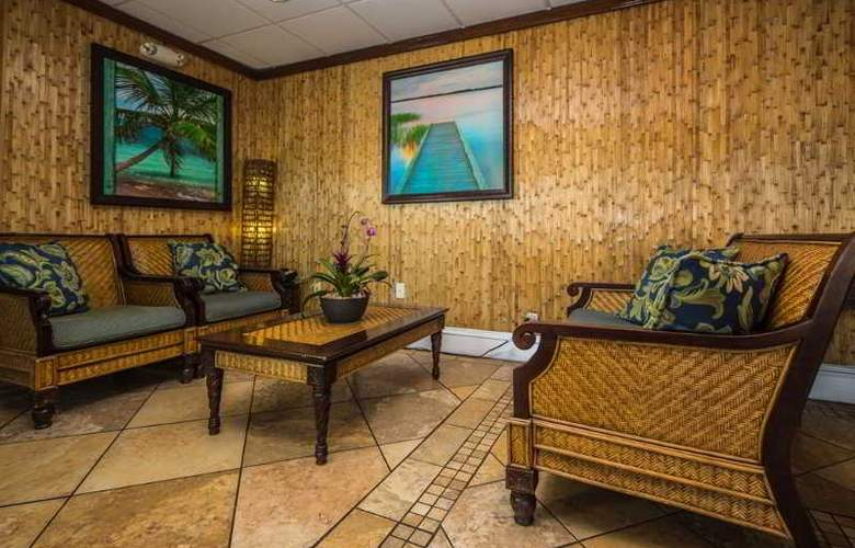Best Western Plus Oceanside Inn - General - 75