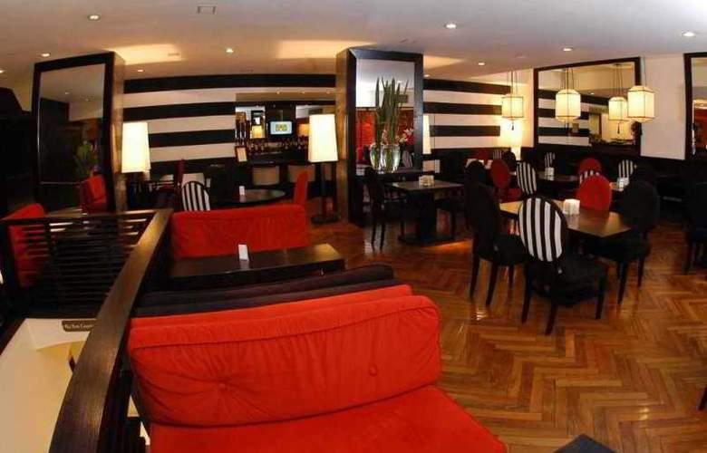 Plaza Sao Rafael Hotel e Centro de Eventos - Bar - 14