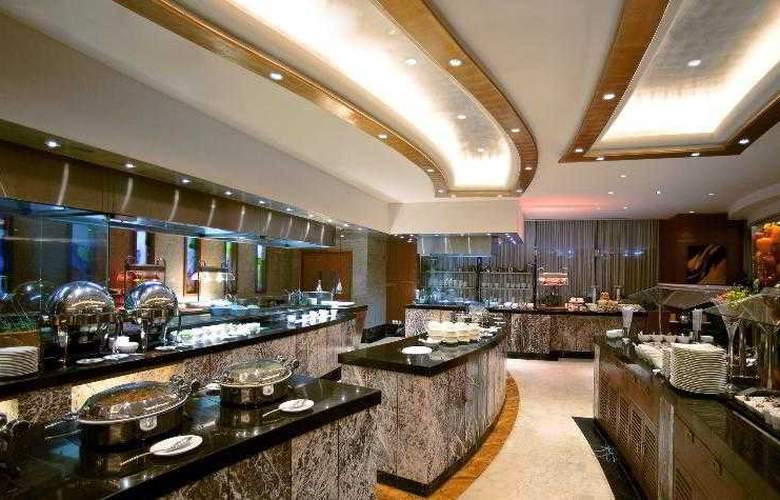 The Westin, Dhaka - Restaurant - 7