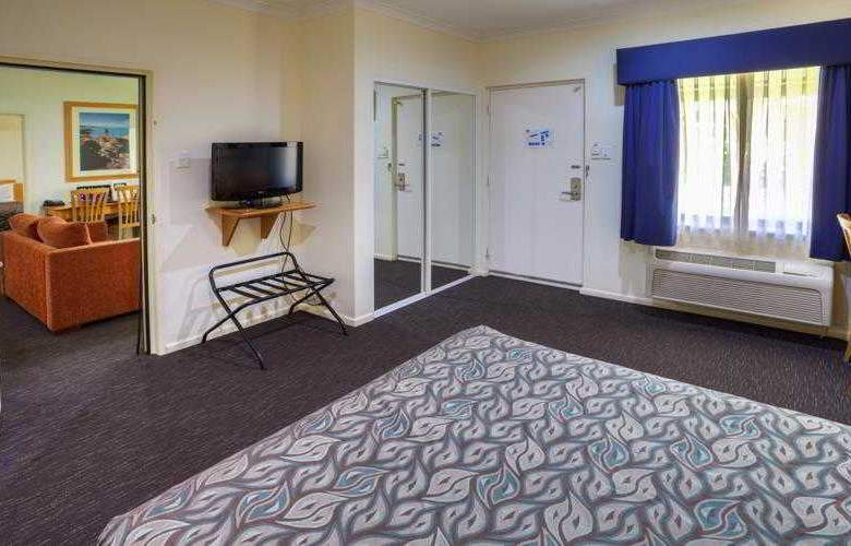 BEST WESTERN Karratha Central Apartments - Hotel - 22