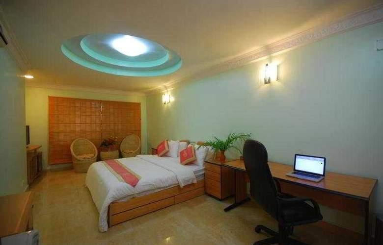 Lotus Luxury Villa - Room - 2