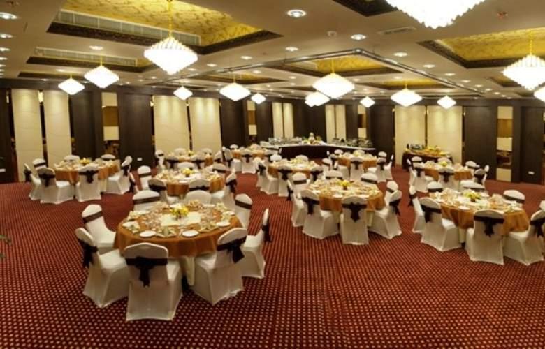 City Tower Fujairah - Restaurant - 2