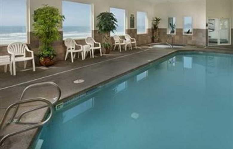 Elizabeth Street Inn - Pool - 6