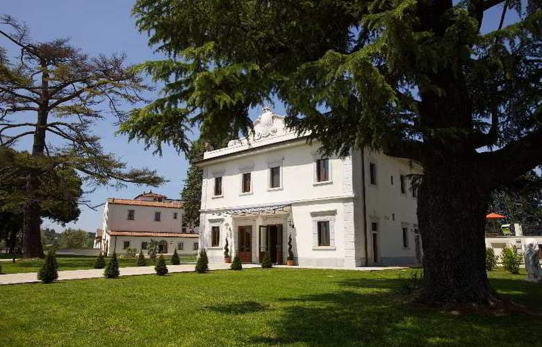 Villa Tolomei - Hotel - 0