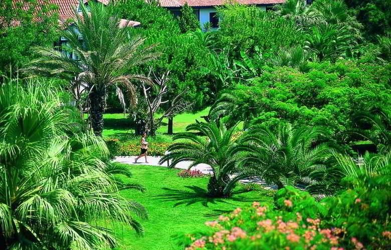 Sunrise Park Resort & Spa - Hotel - 9
