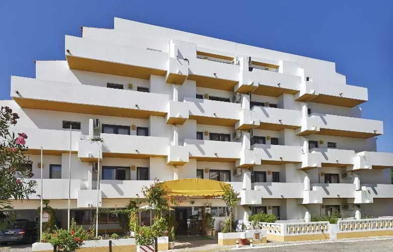 Ourasol - Hotel - 0