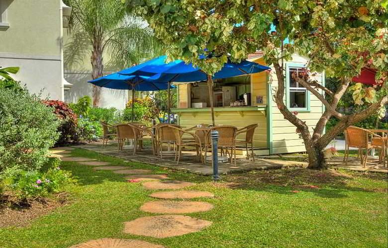 Beach View - Restaurant - 25