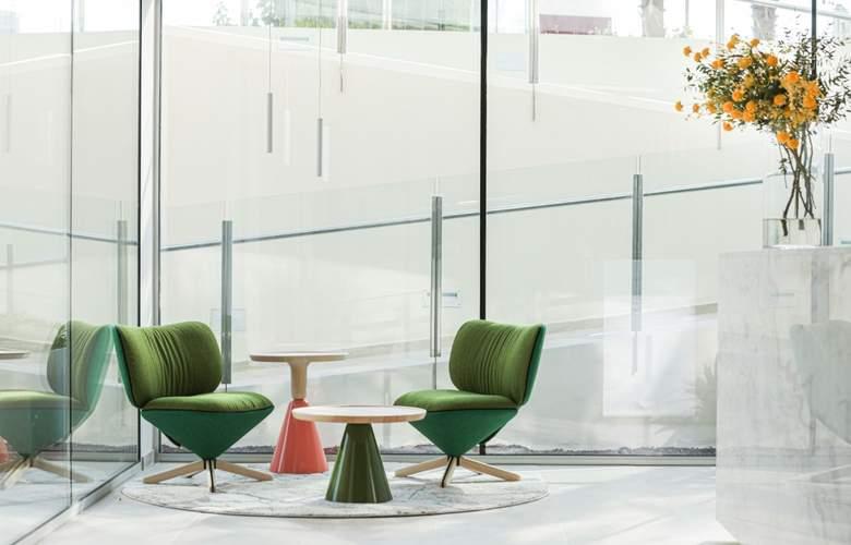 JS PortoColom Suites - General - 1