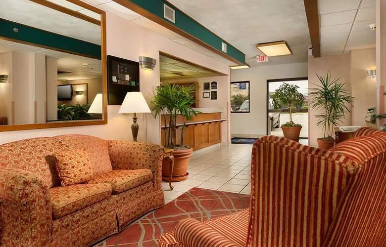 Best Western Posada Ana Inn - Medical Center - General - 39