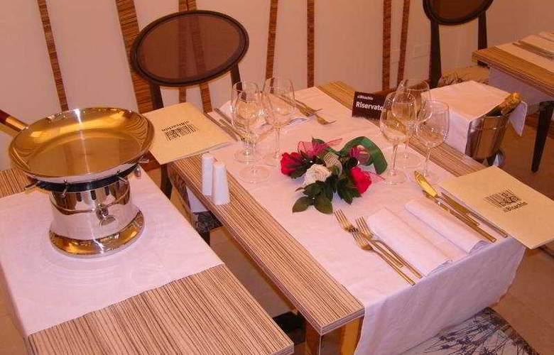 Deltahotel (Ferrara) - Restaurant - 7