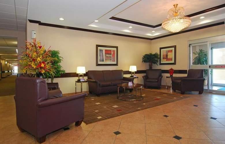 Best Western Plus Katy Inn & Suites - General - 43