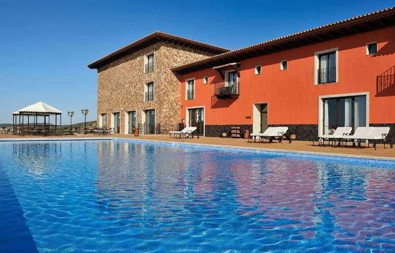 Salles Hotel La Caminera Golf & Spa Resort - Pool - 5