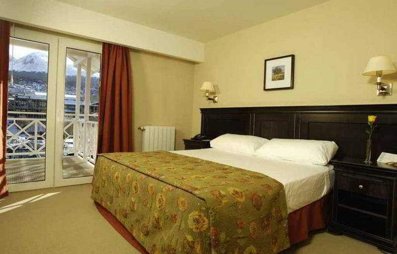 Lennox Hotel Ushuaia - Room - 6