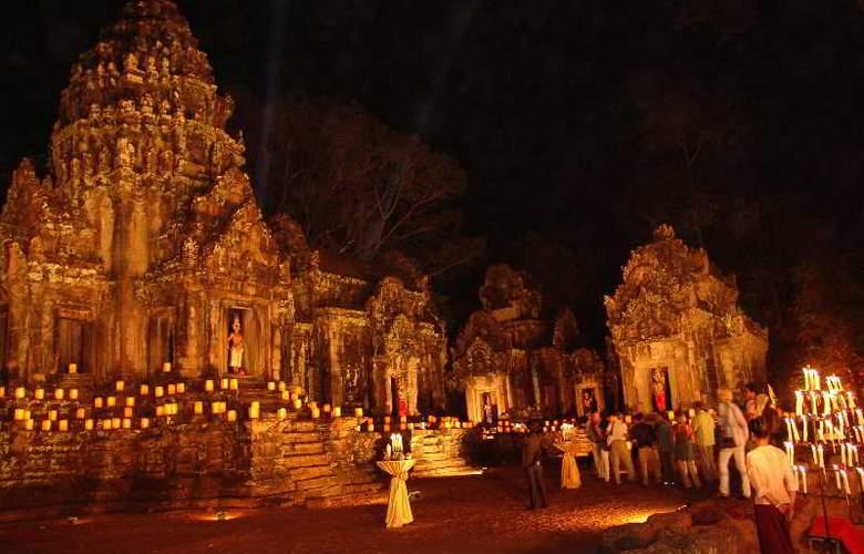 Sokhalay Angkor Resort Spa - Sport - 34