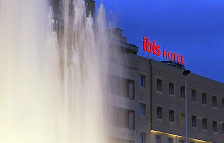Ibis Alicante Elche - Hotel - 0