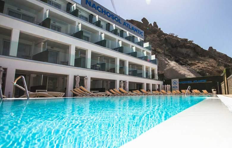 IG Nachosol Atlantic & Yaizasol - Hotel - 0