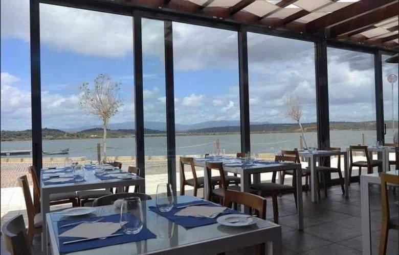 Agua Hotels Riverside - Restaurant - 21