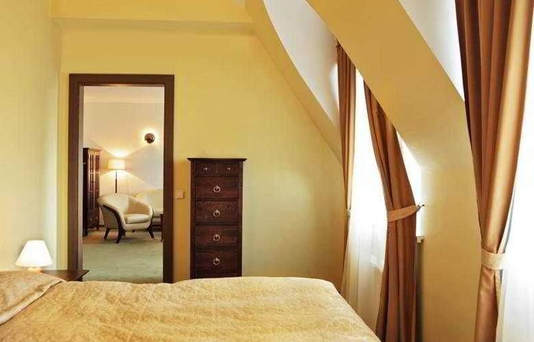 Barbacan Palace - Room - 4